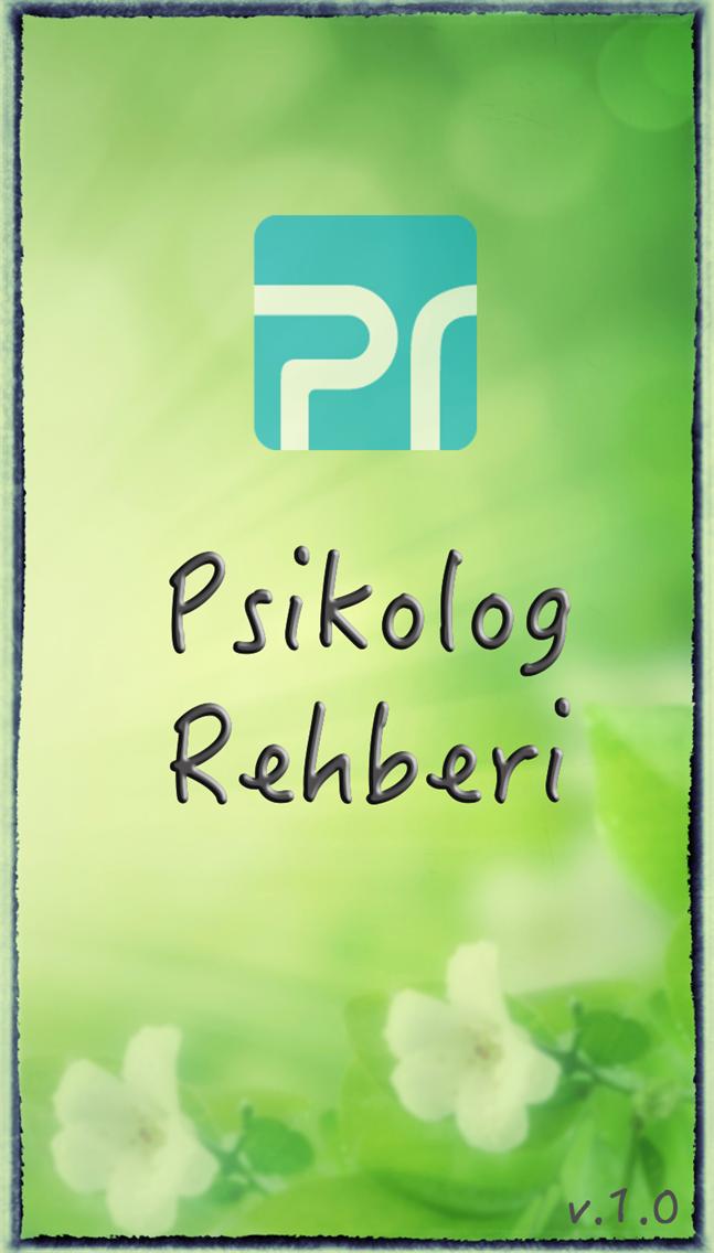 Psikolog Rehberi