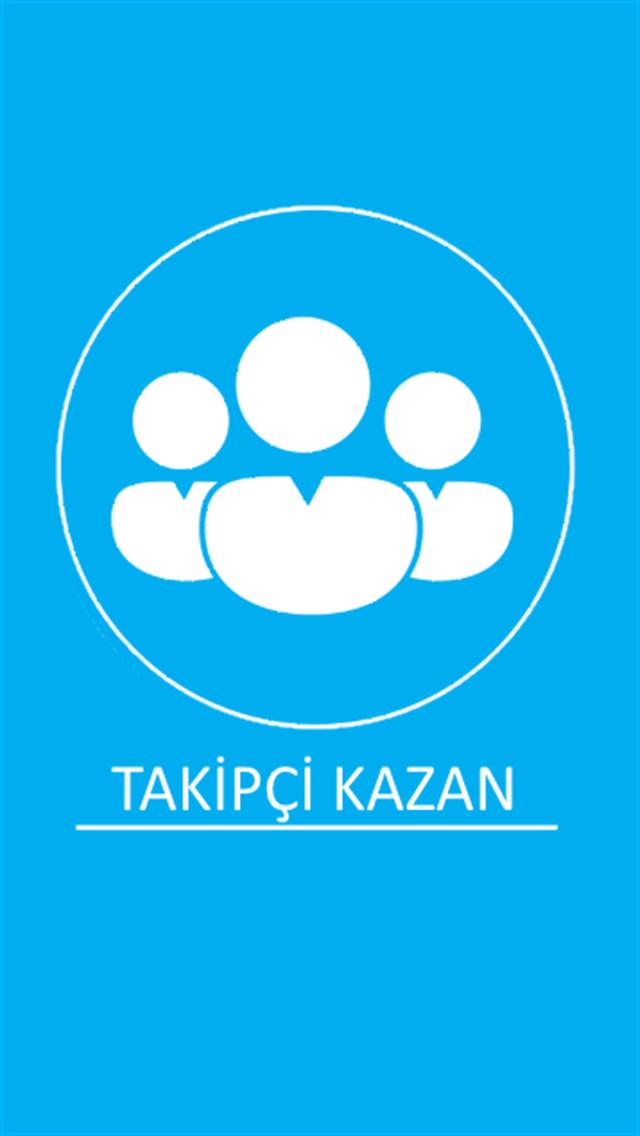 TAKİPCİ KAZAN+