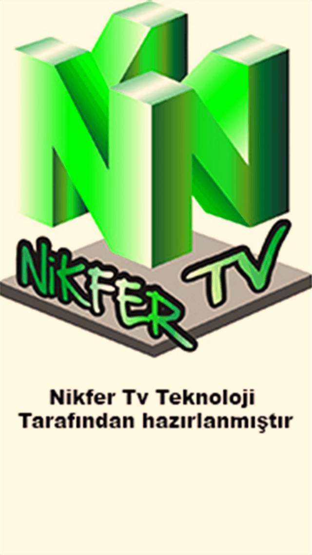 Nikfer Tv