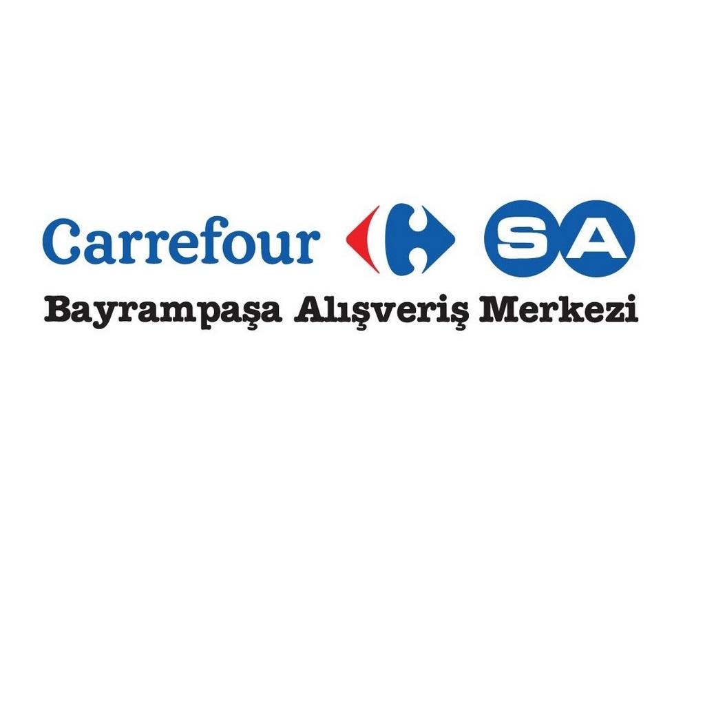 CarrefourSA Bayrampasa AVM