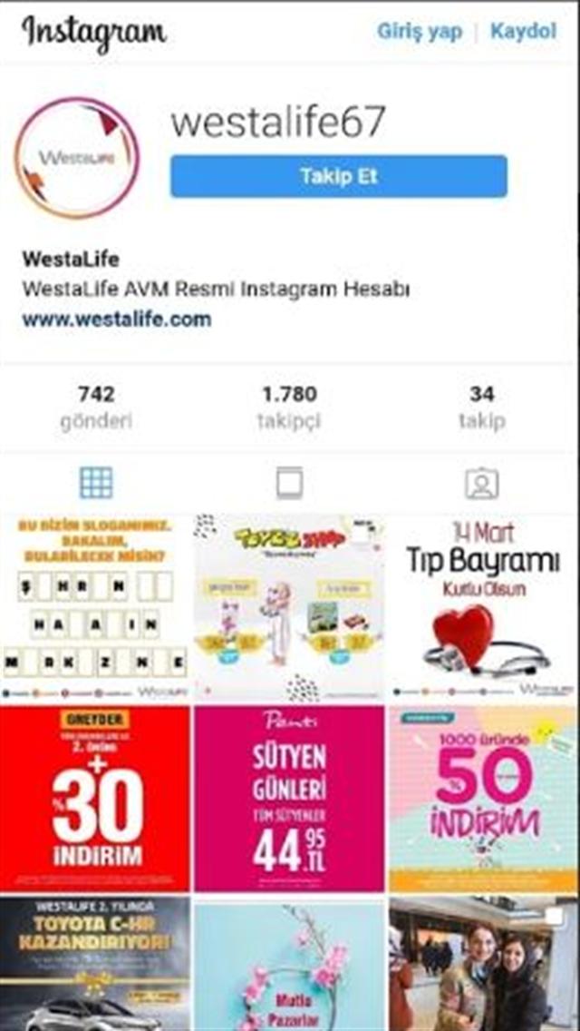 Westalife