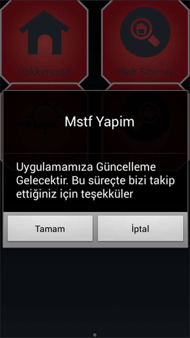 Mstf Yapim