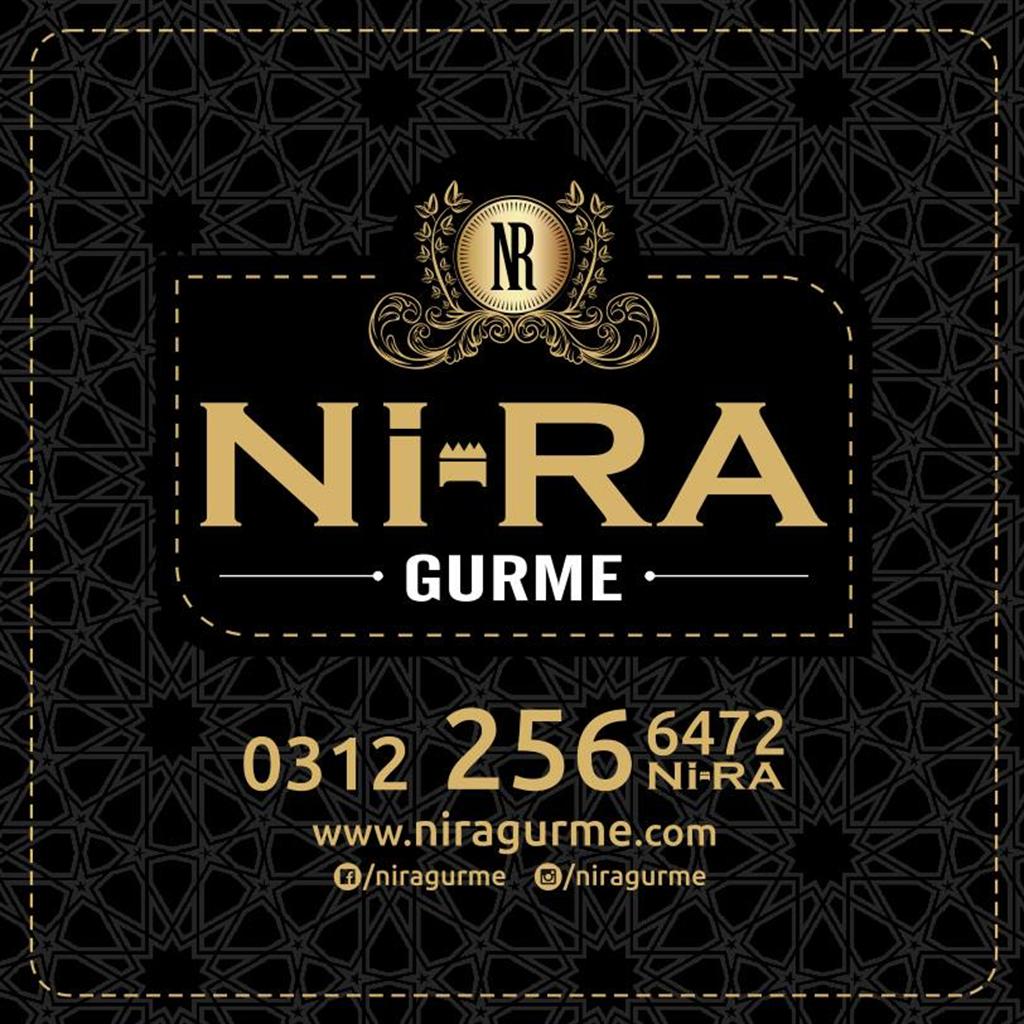 Nİ-RA GURME