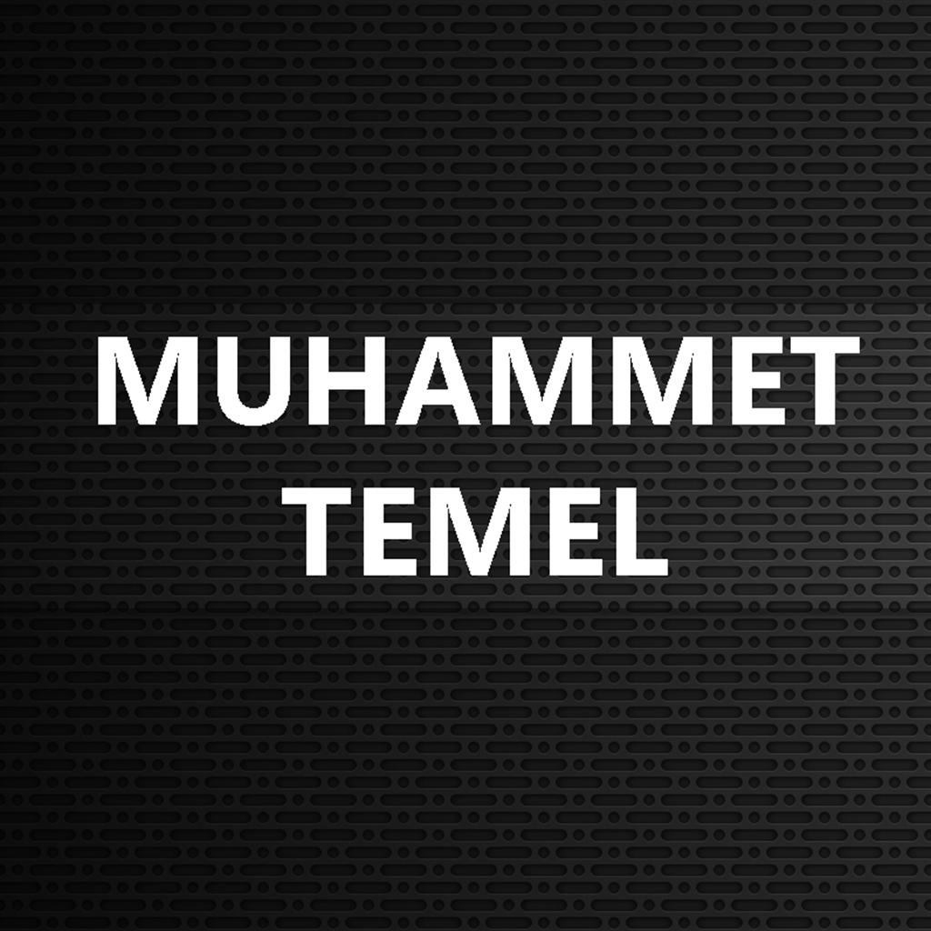 Muhammet Temel