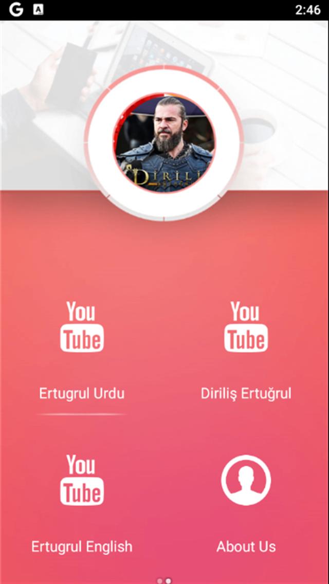 Ertugrul Urdu