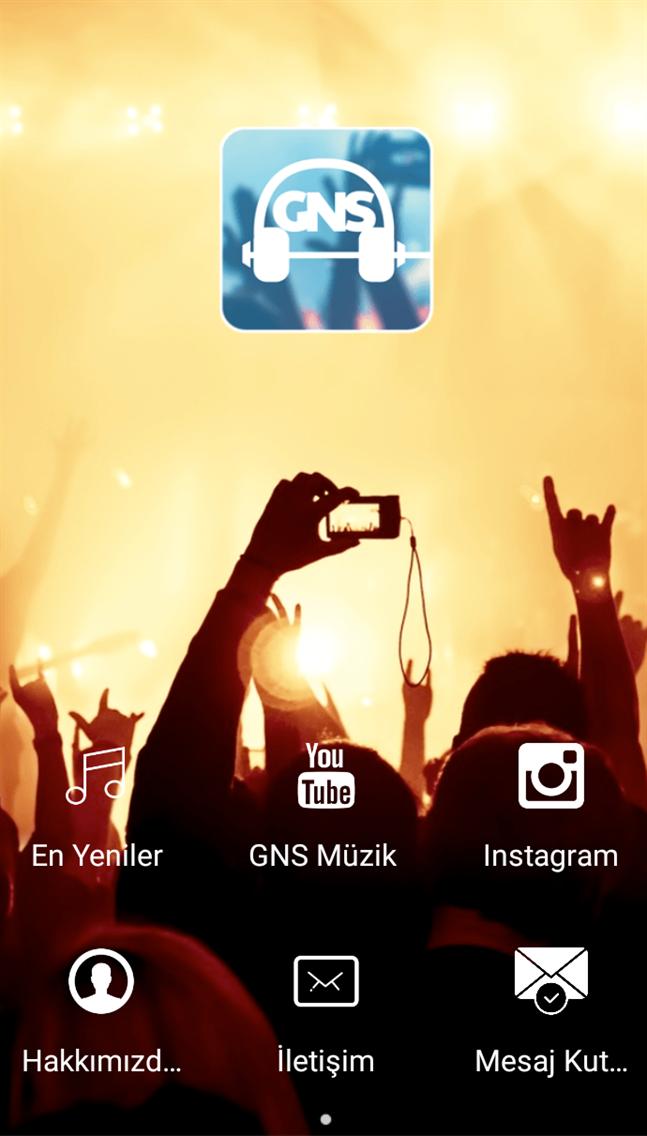GNS Müzik