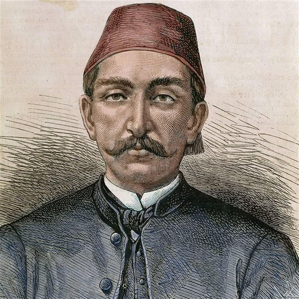 Abdulhamid'in Derin Devleti
