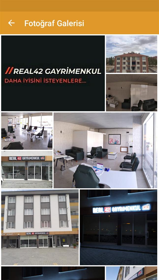 Real42 Gayrimenkul