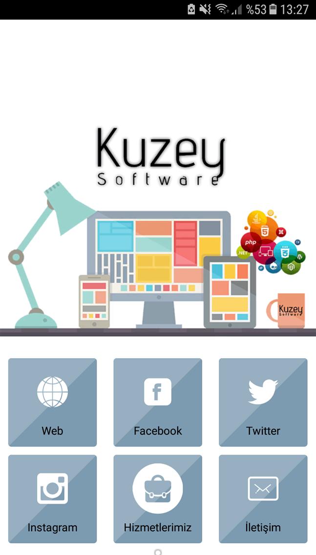 KuzeySoftware