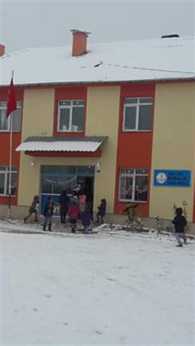 Karalık Köyü Sorgun Yozgat
