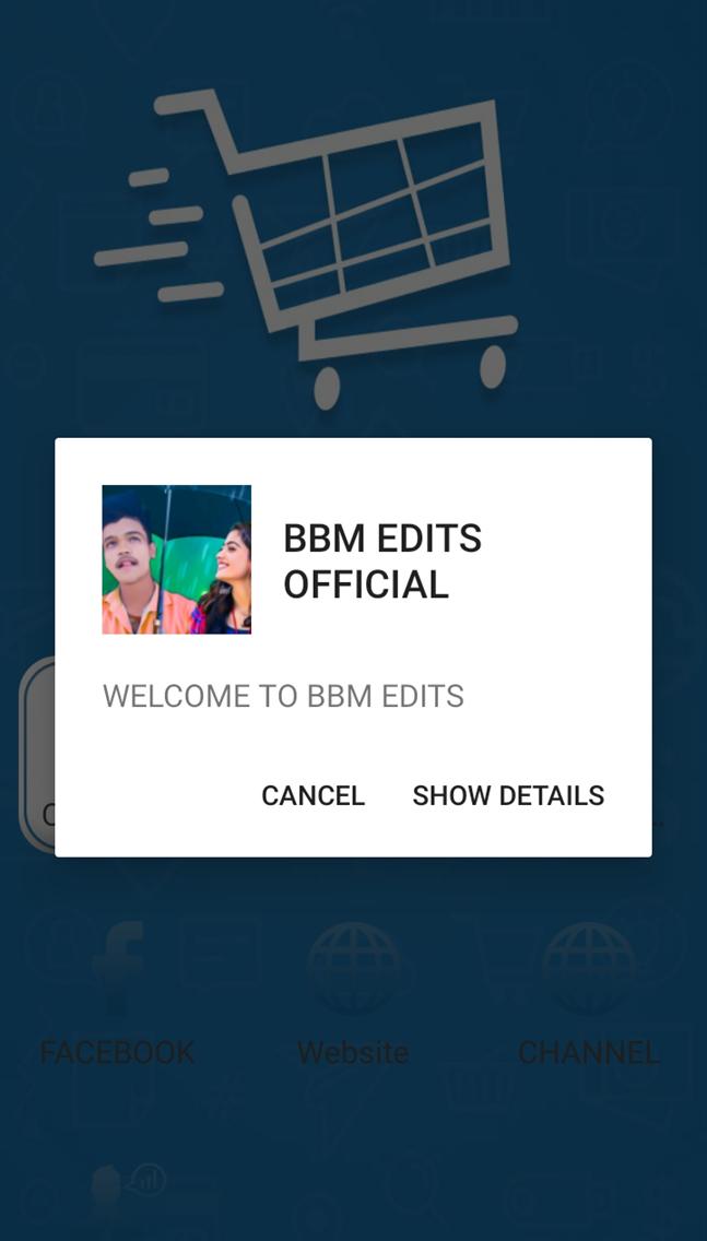 BBM EDITS OFFICIAL