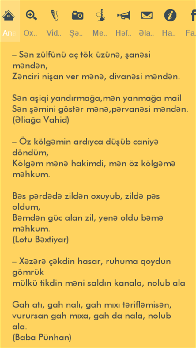 Meyxanaz