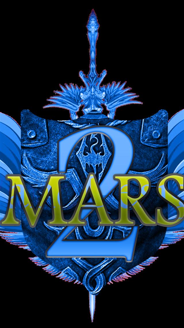M2-Mars