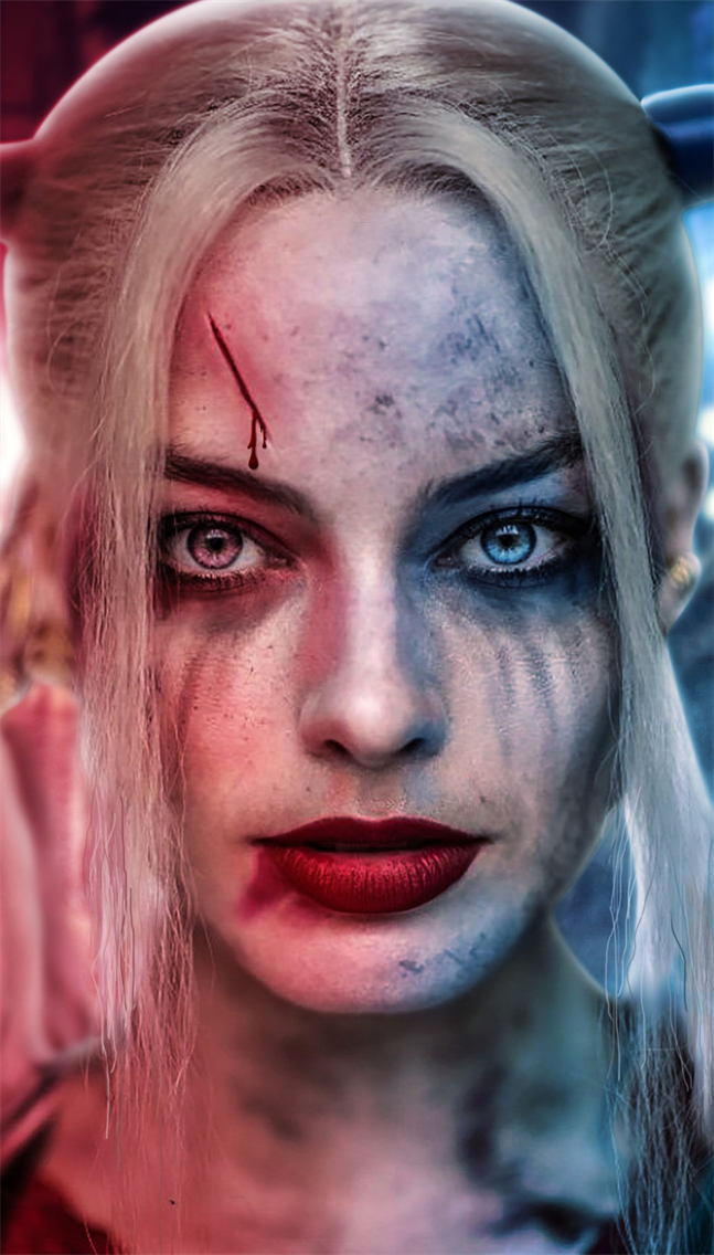HARLEY QUİN WALLPAPER