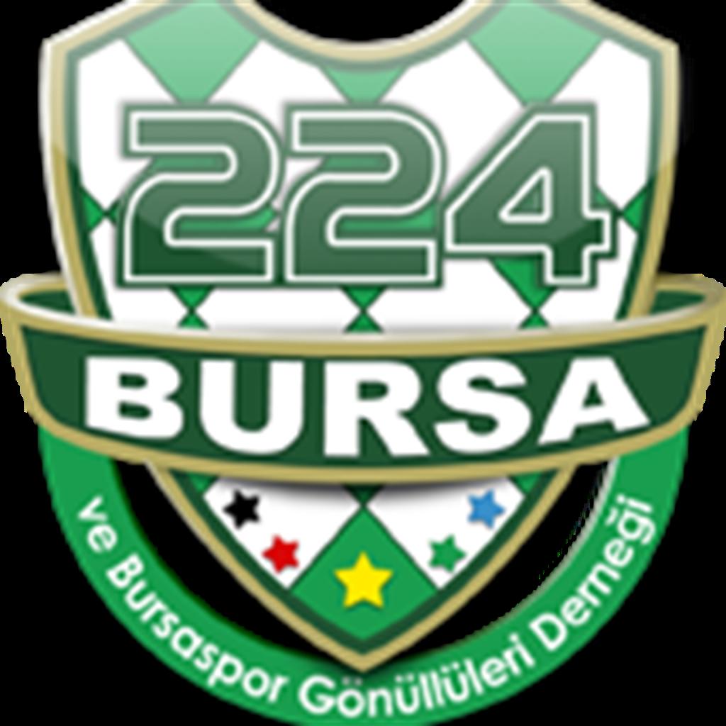 224 Bursa