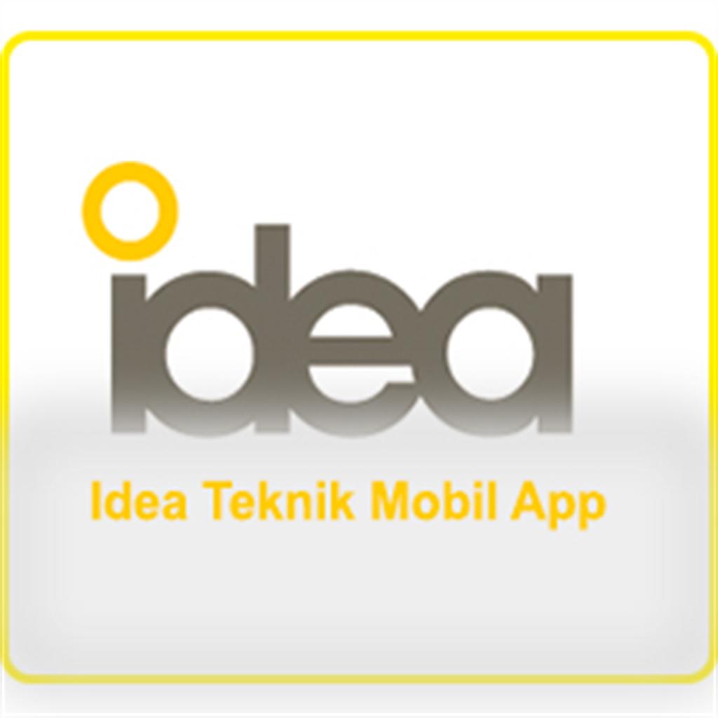 Idea Teknik Mobil App