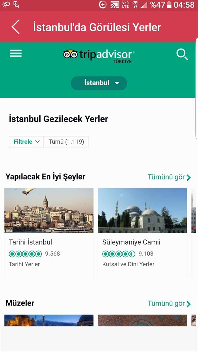 İstanbul Şehiriçi Ulaşım Planı