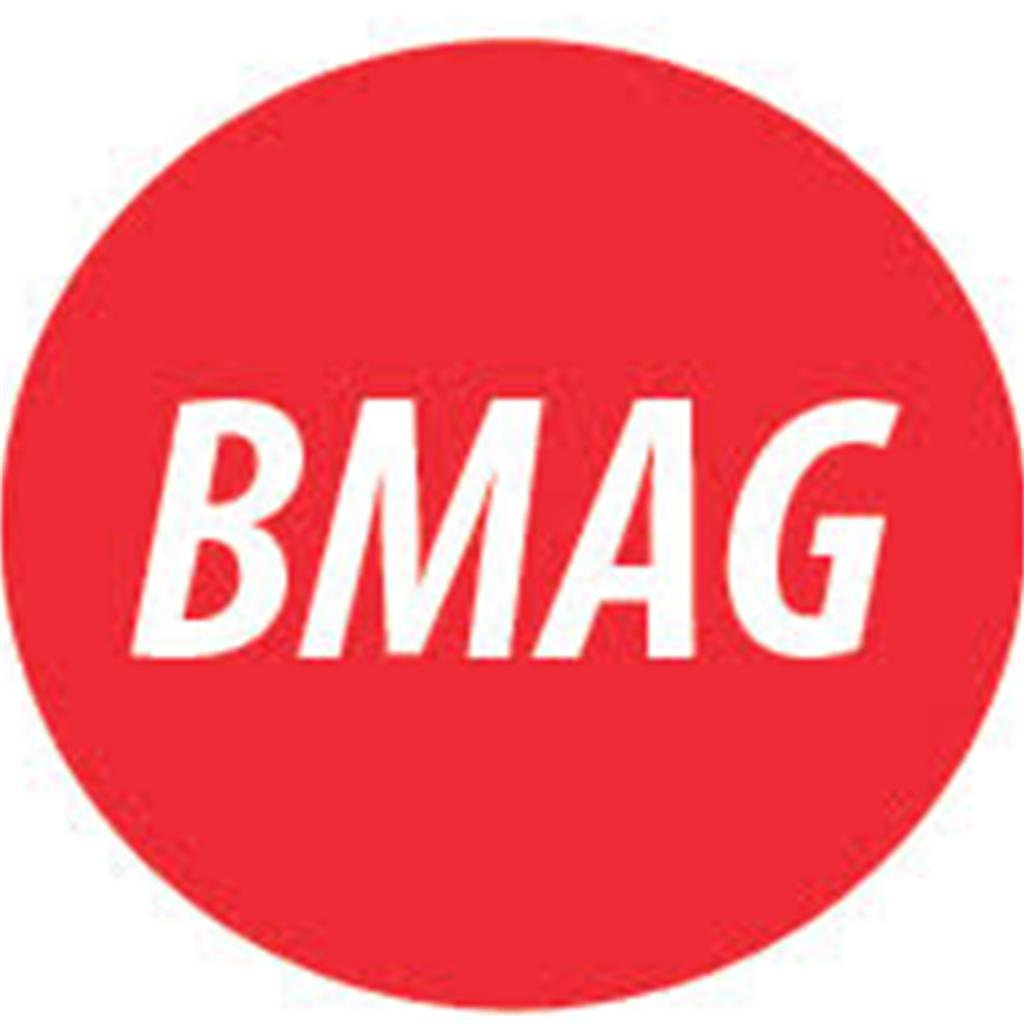 BMAG SMS
