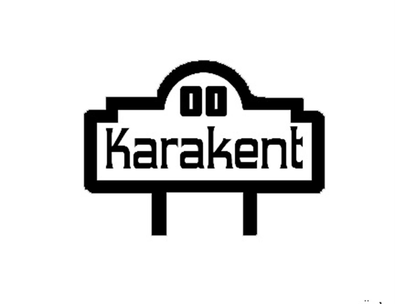 Karakent'in Üvey Çocukları