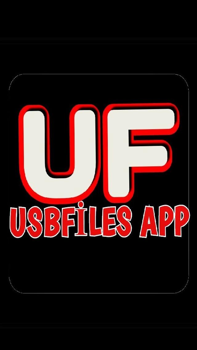 USB FİLES-APP