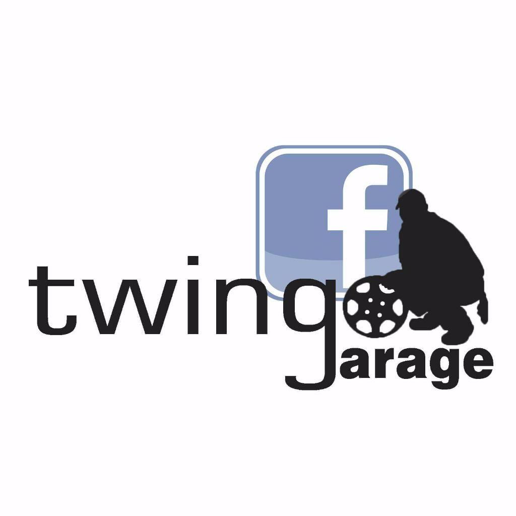 Twingo Garage
