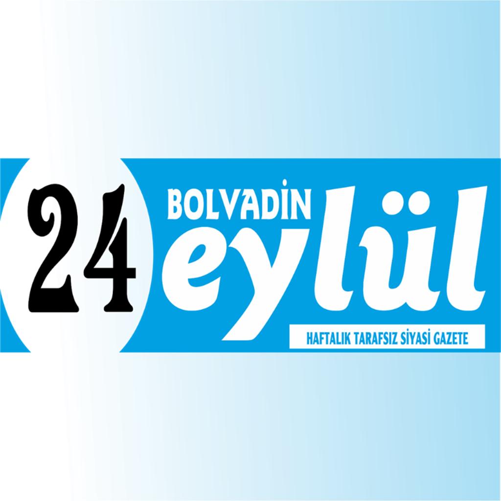 Bolvadin 24 Eylül Gazetesi
