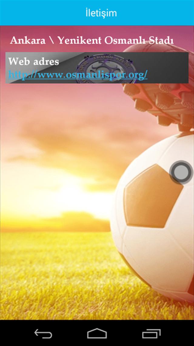 Futbol-u Aliyye Osmanlıspor