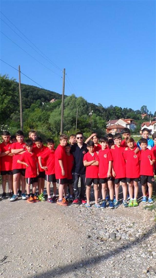 Tanju Çolak Futbol Akademisi