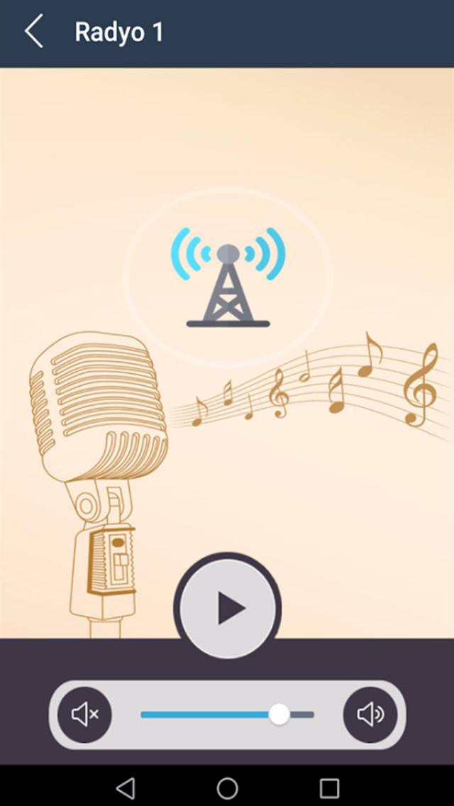 Mobil Radyo Yayınları