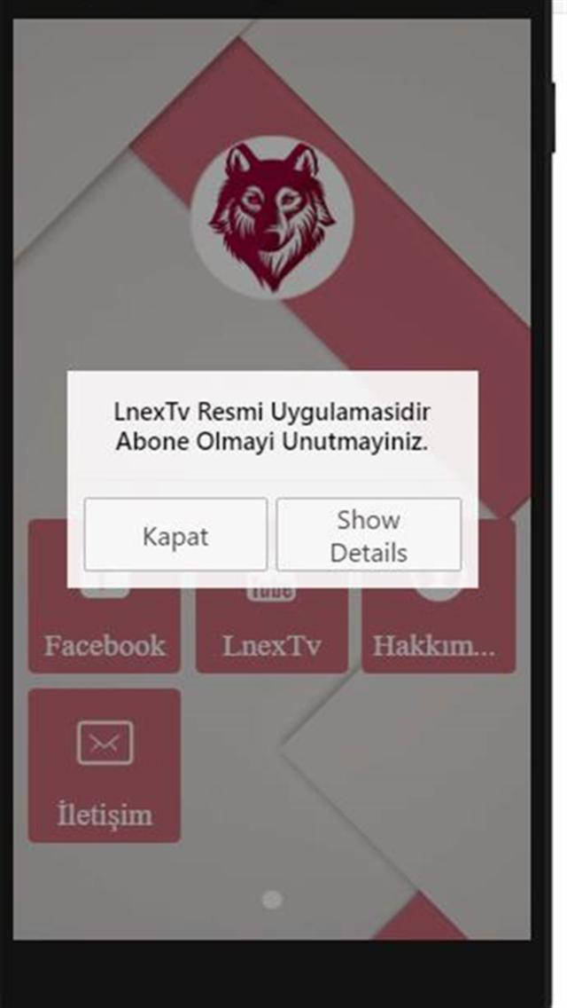 LnexTv