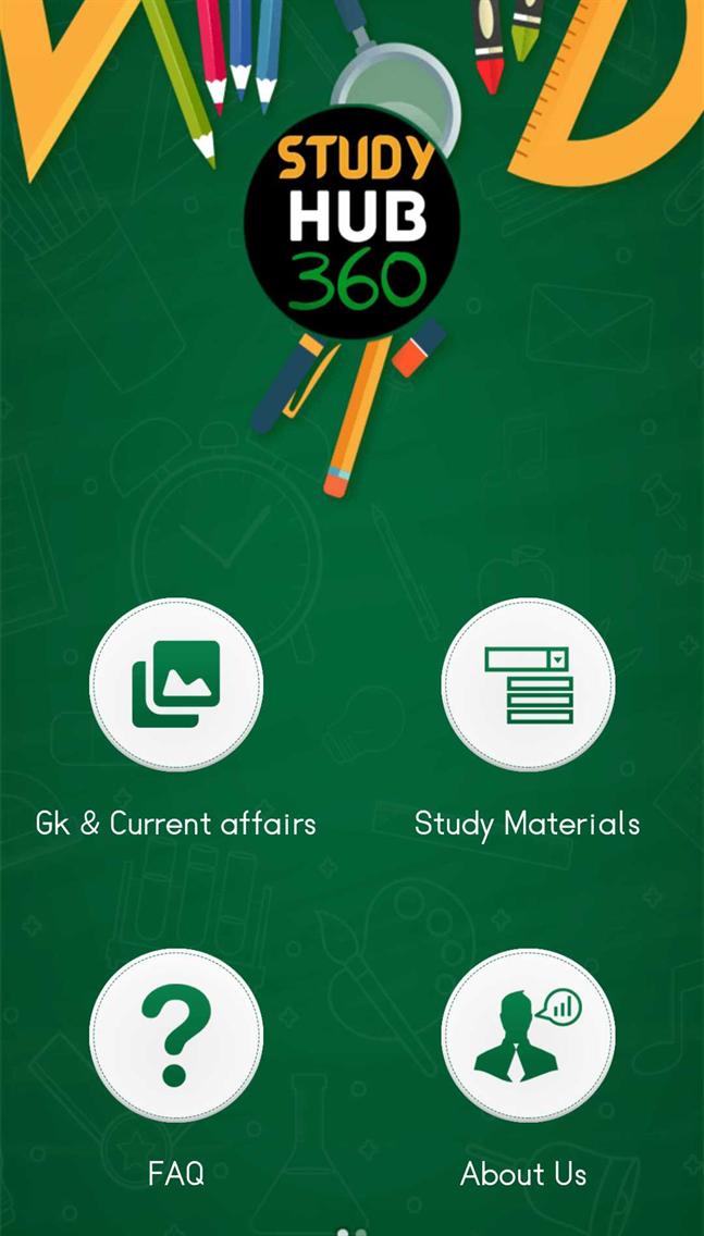 Study Hub 360