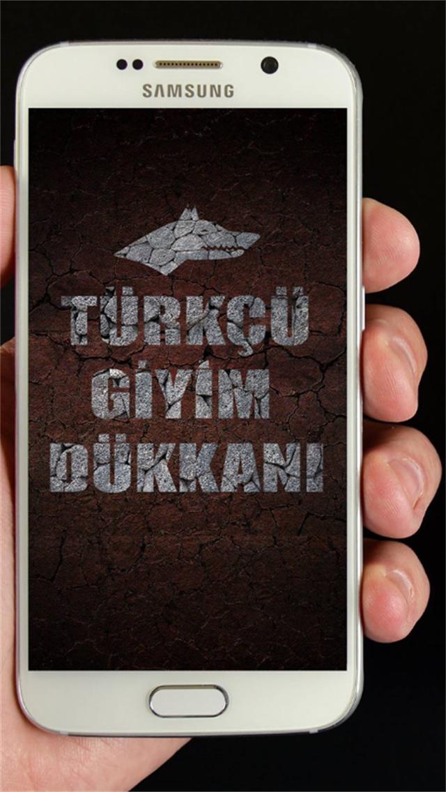 Türkçü Giyim Dükkanı