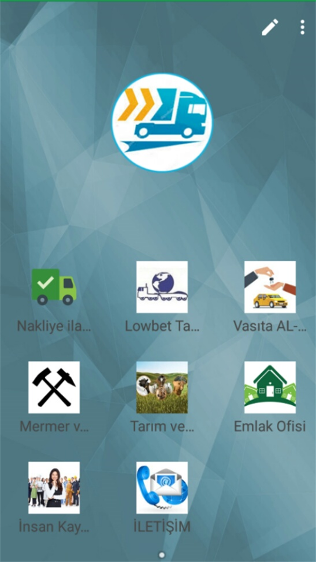 Türkiye Nakliyeciler Sitesi