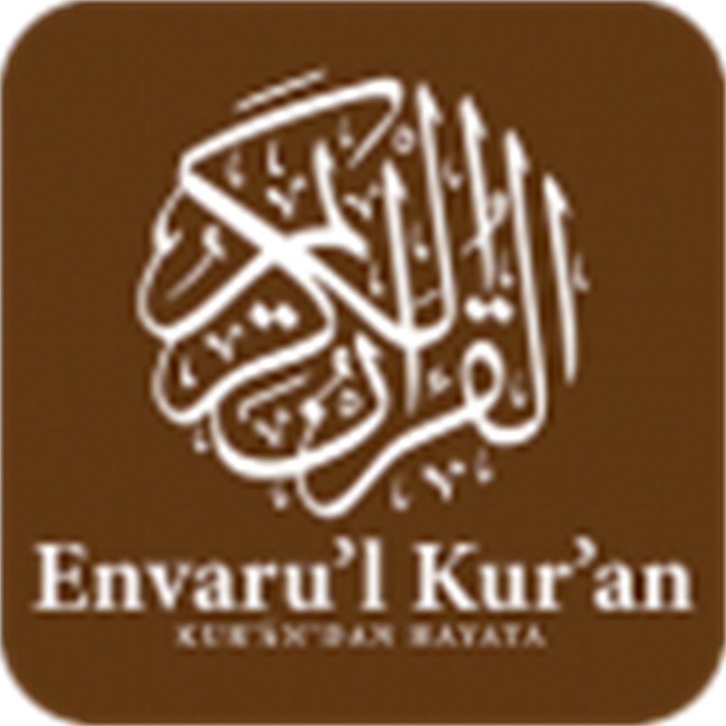 Envaru'l Kur'an v3