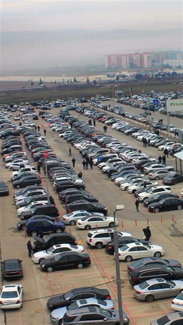 Gürcistan Araba Alım-Satım