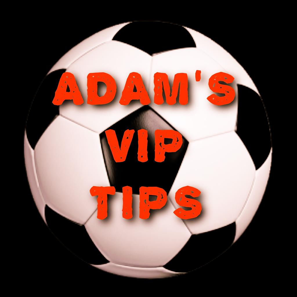 Adam's Vip Football Tips