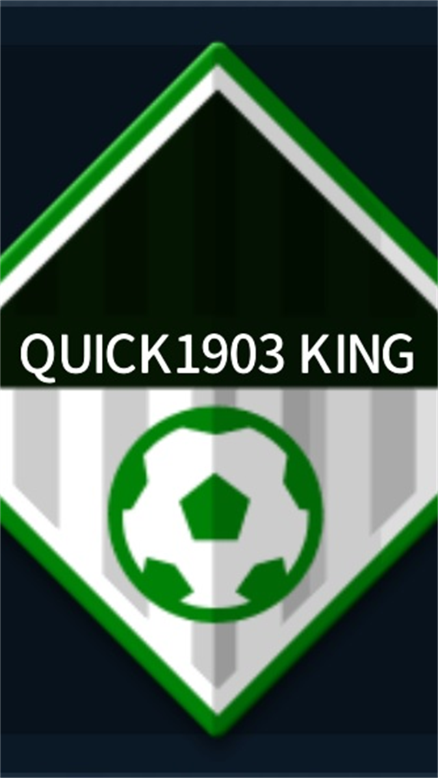 QUİCK1903KİNG