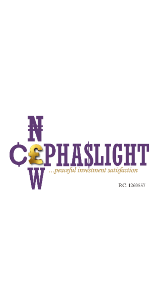 New Cephaslight