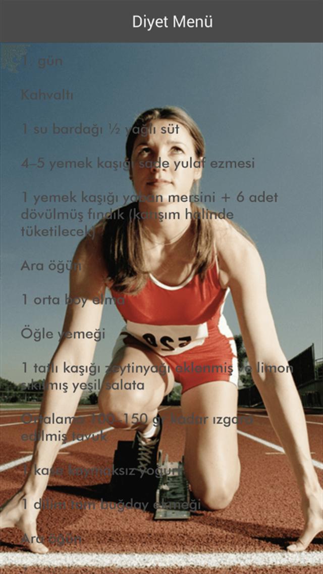Diyet Koçu