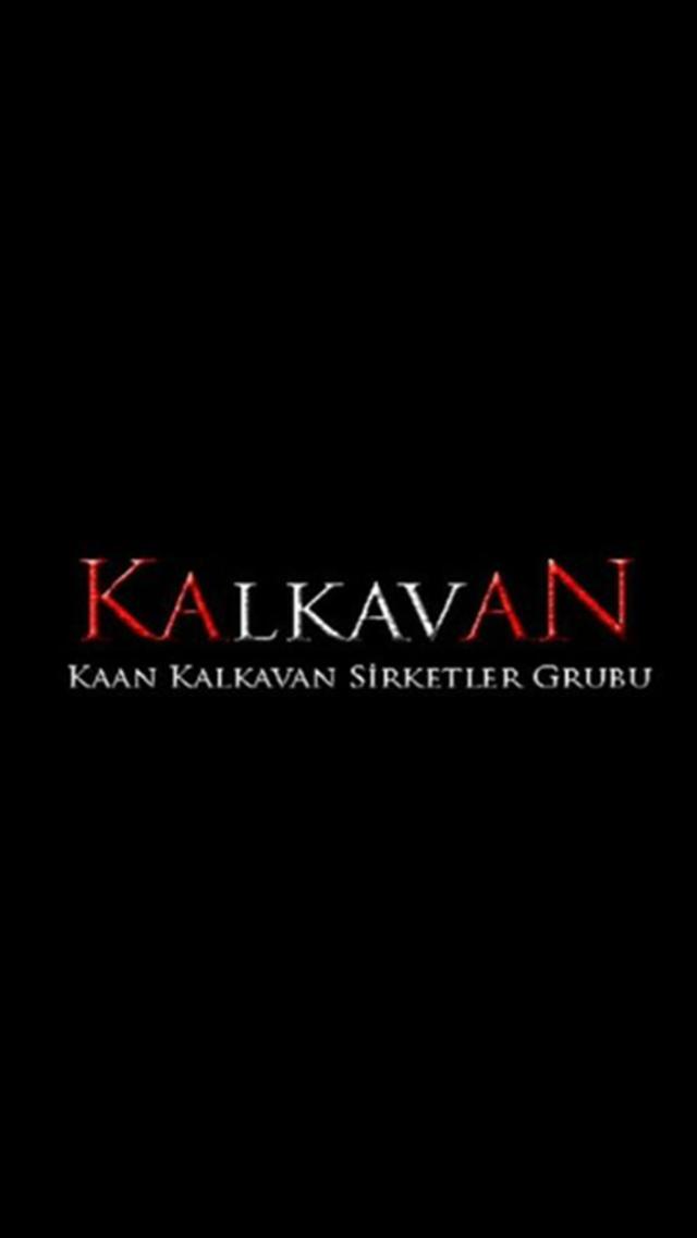 Kaan Kalkavan
