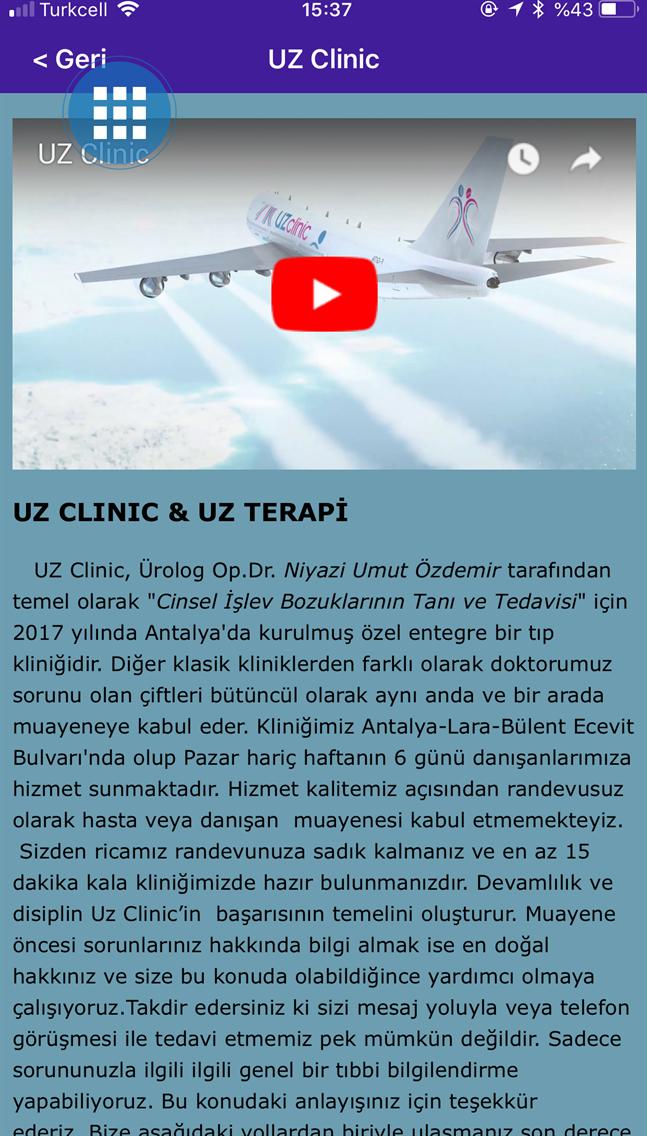 UZ Clinic