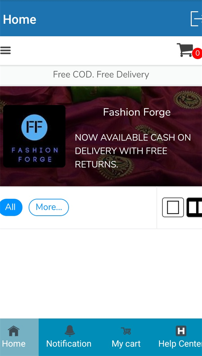 Fashion Forge