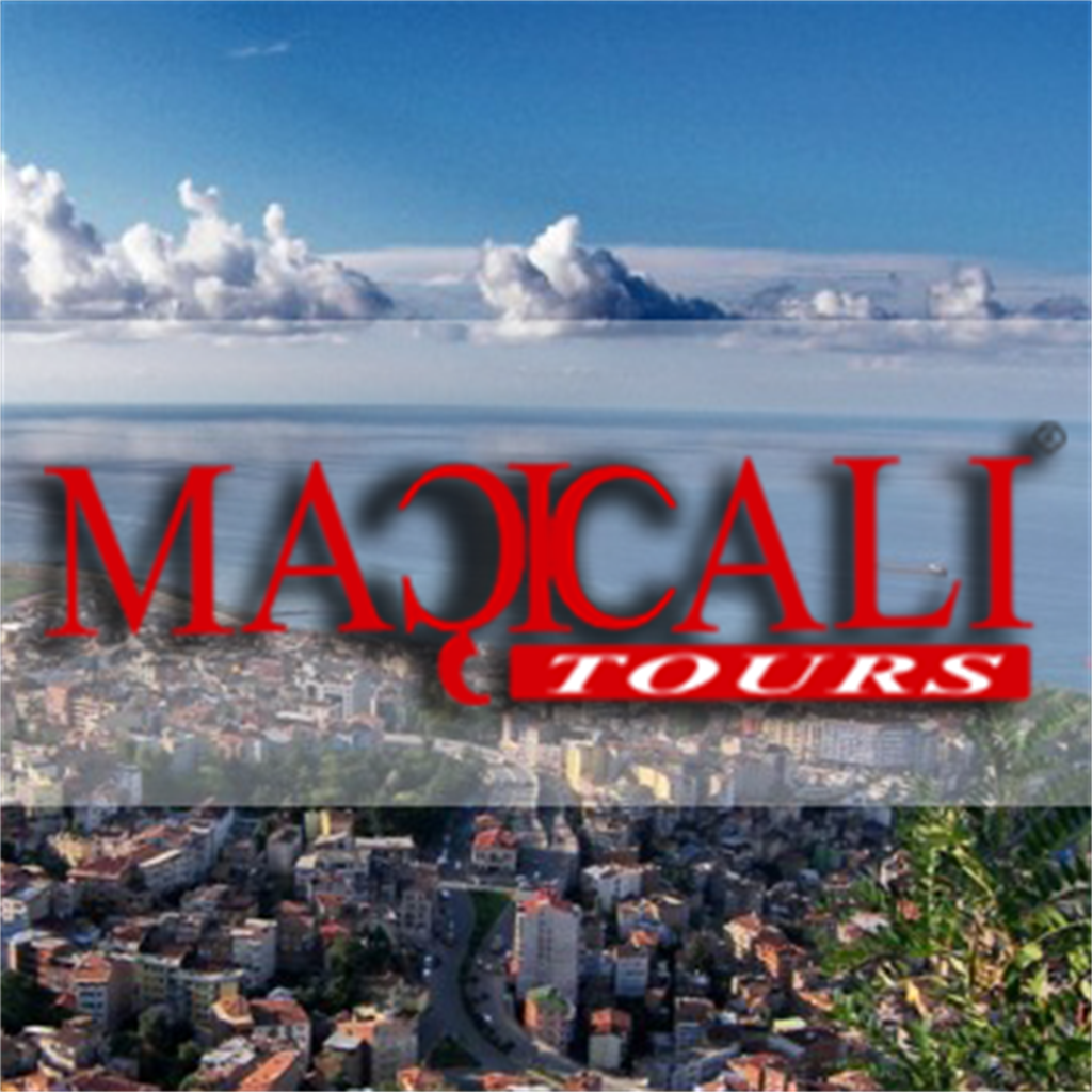 MACKALI TOURS TRAVEL TURKEY