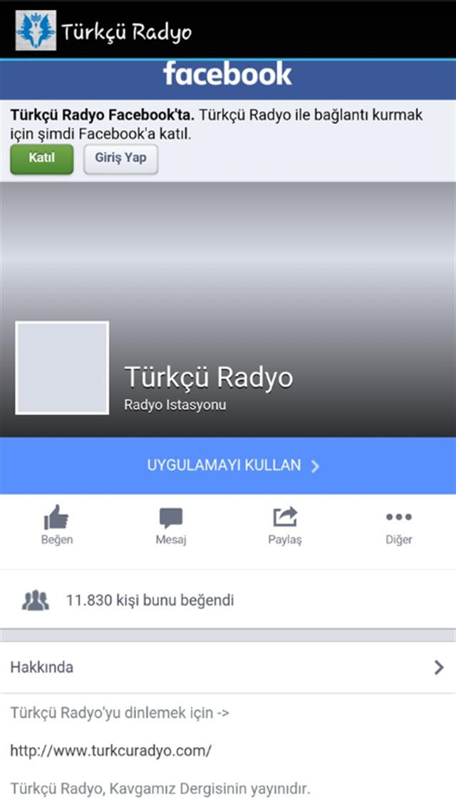 Türkçü Radyo
