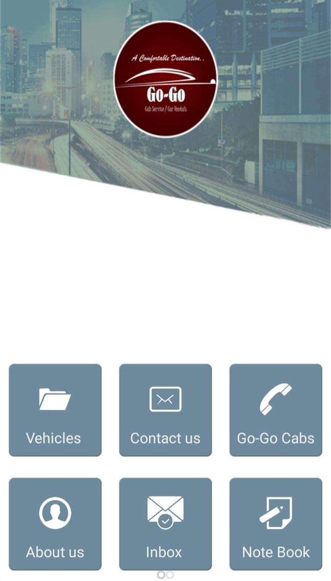 Go-Go Cabs