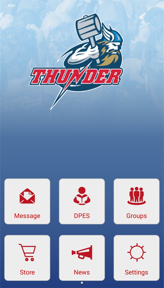Thunder Player Companion