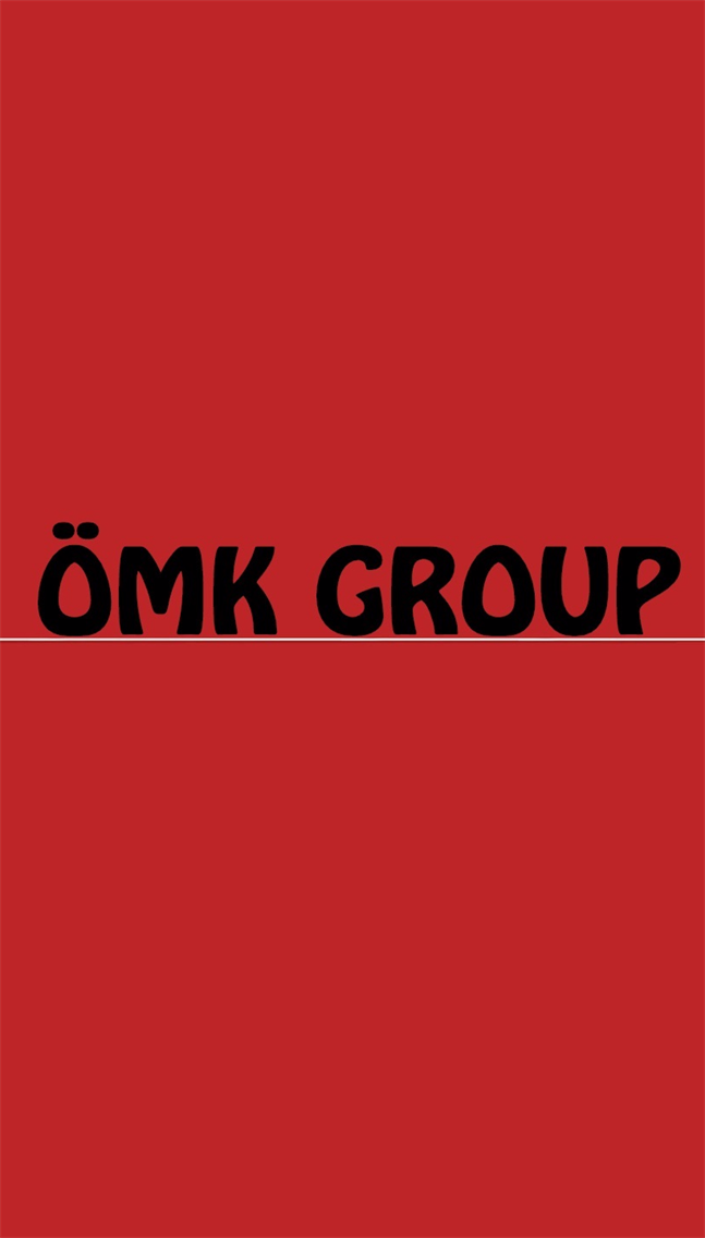 ÖMK GROUP APP