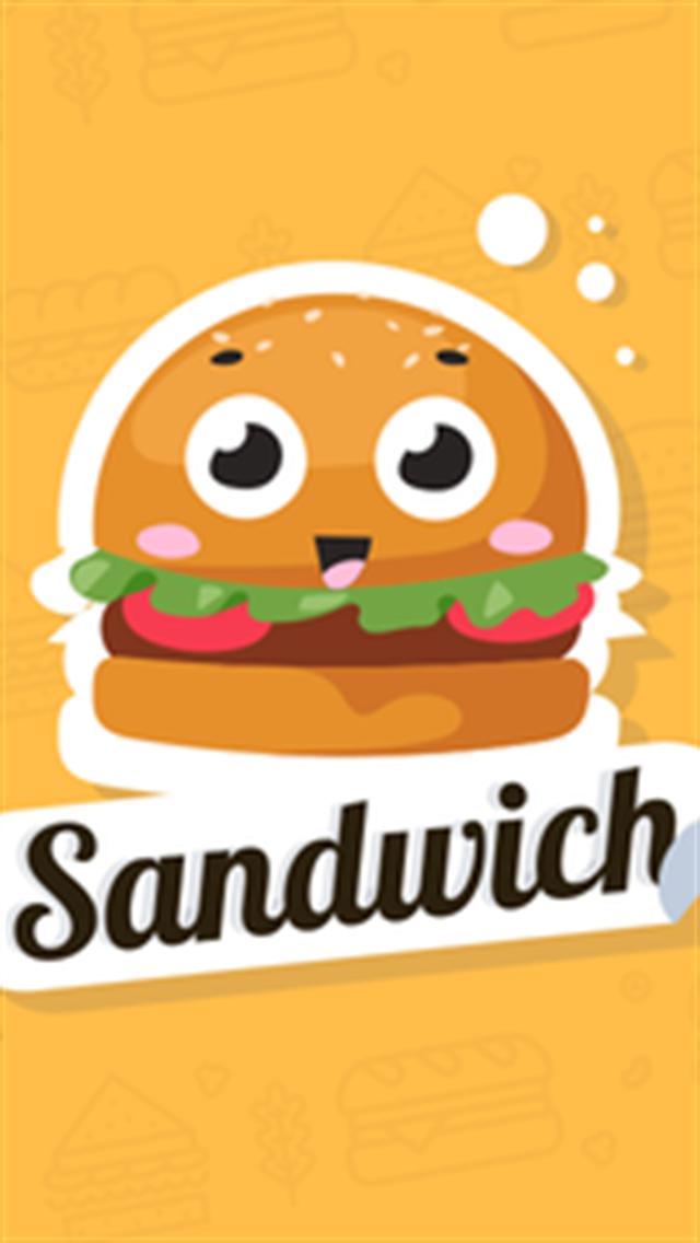 Sandwichs Art