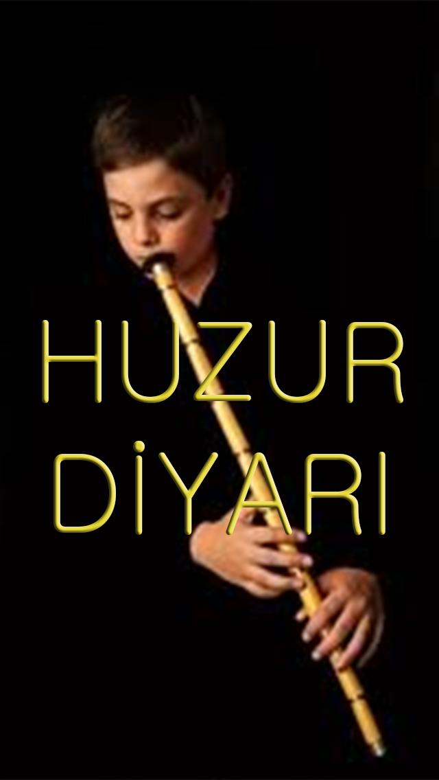 Huzur Diyari