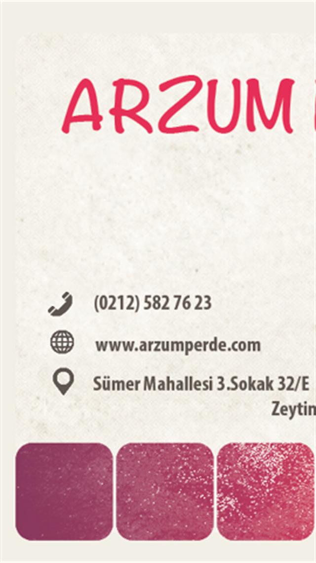 ArzumPerde